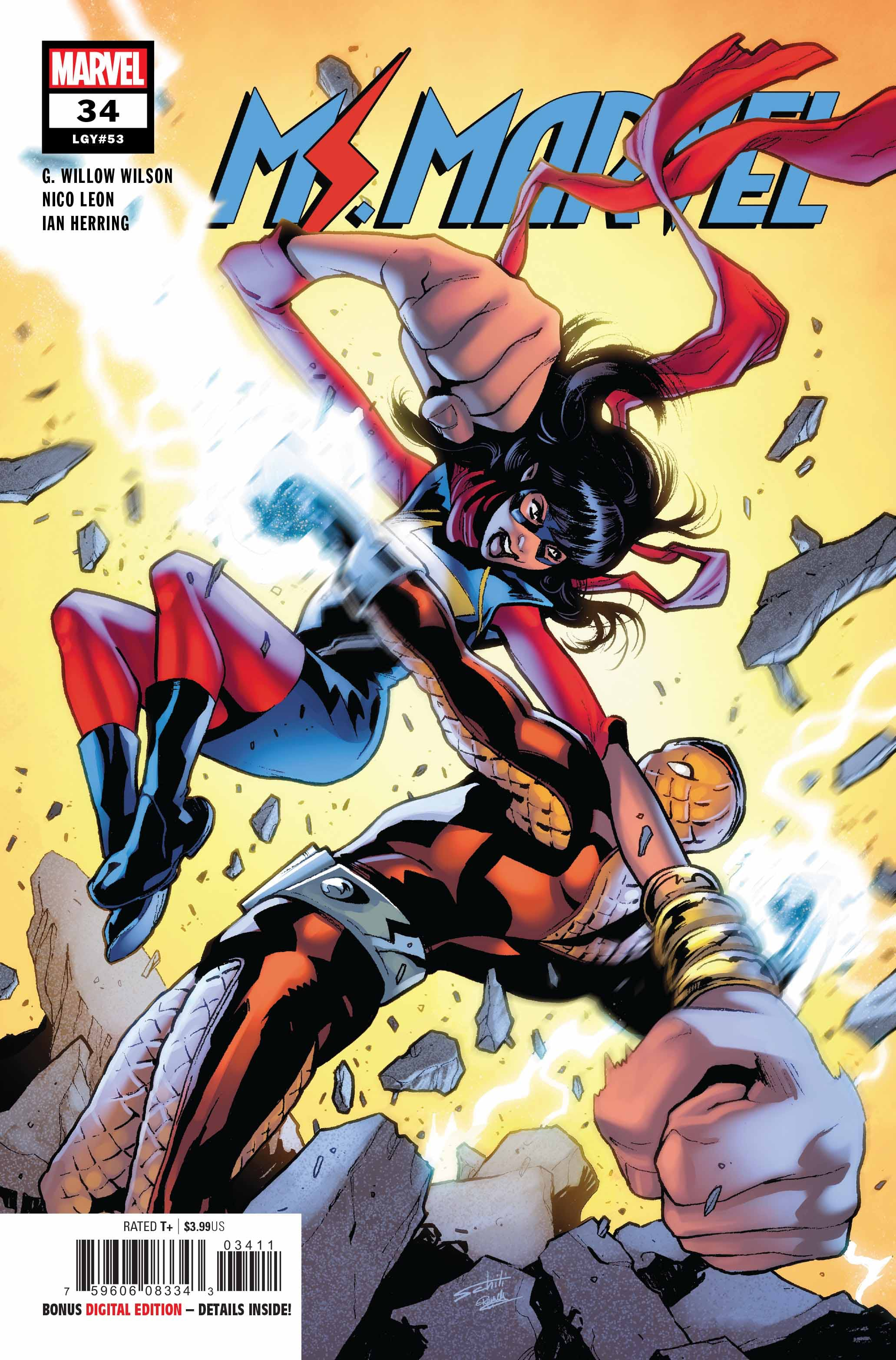Weekly Marvel Review: September 12, 2018 (Week 37) – Fantasy